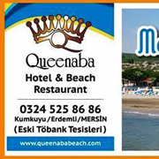 Queenaba Beach